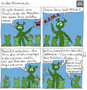 Alienschule